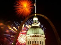 washington fireworks.