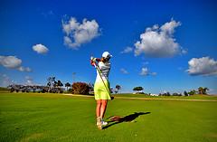 Save Money on Golf