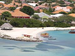 Save Money in Aruba (Vacations)