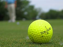 Save Money on Golfing