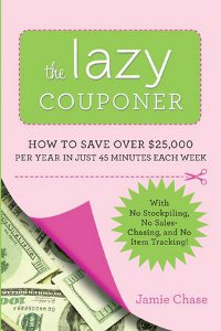 The Lazy Couponer