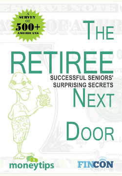 The Retiree Next Door by Money Tips