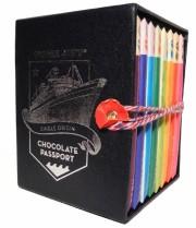 chocolatePassport
