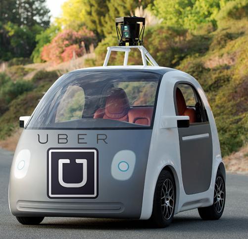 Uber's future  gPod
