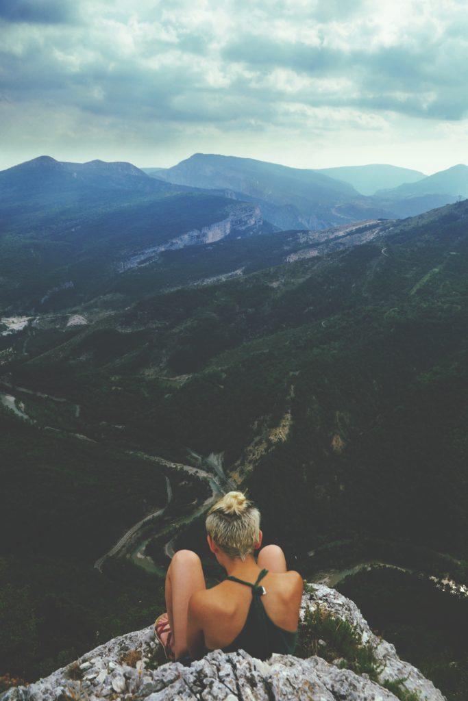 Mountaintop Success