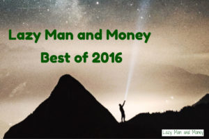 Lazy Man Best Of 2016