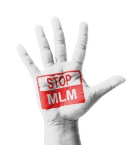 Stop MLM