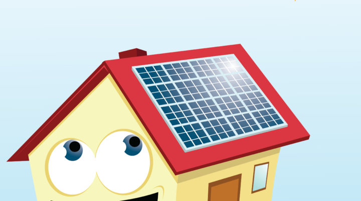 Four Years of Solar Power Reviewed