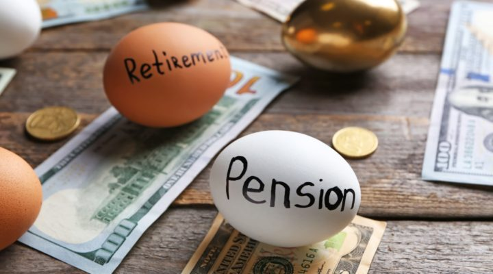 Should You Include Your Pension in Your Net Worth?