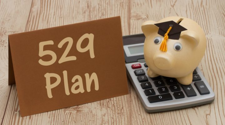 529 Plans: 29 Thoughts for 5/29