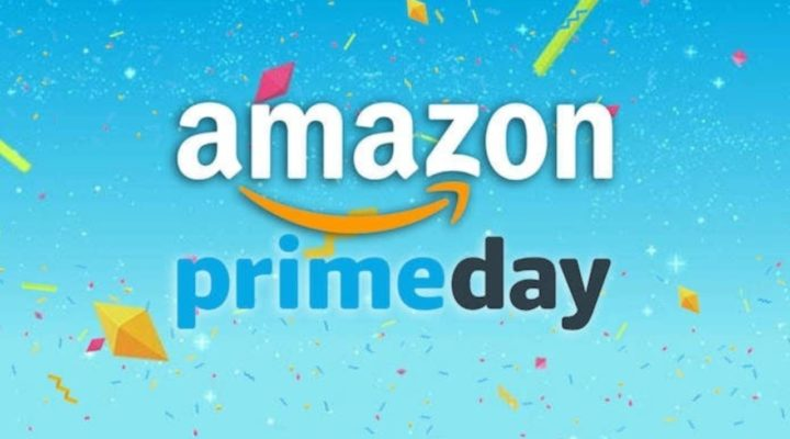 Prime Day: What I'm Buying