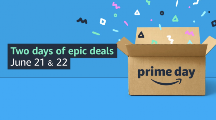 Happy Deal Day!